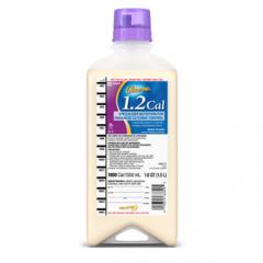 Glucerna 1.2 Cal, 1000 Ml, W/Safety Cap
