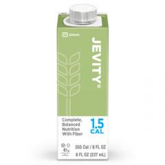 Jevity 1.5 Cal W/ Fibr,1500 Ml, W/Safe Cap