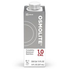 Osmolite 1.0Cal 8Oz Crtn Arc 24 Ct