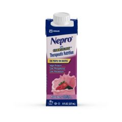 Nepro Mxd Bry 8Oz Carton 24Ct Arc Inst