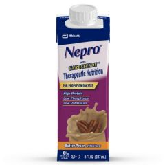 Nepro Bpn 8Oz Carton 24Ct Arc Inst(62090)