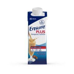 Ensure  Plus Butter Pecan 8Oz 24Ct Arc Inst
