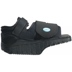 Ortho Wedge Heeling Shoe-Lg