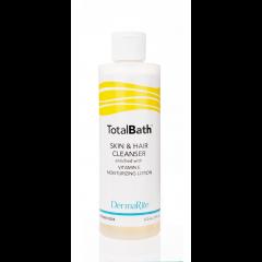 Total Bath Bodywash/Shampoo 7.5Oz