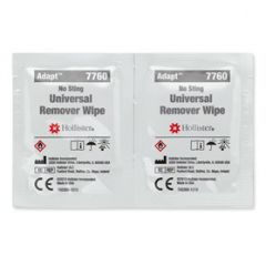 Adhesives &  Remover Wipes