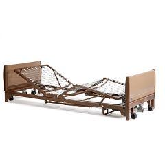 Hi-Low Motor F/ 820 Bed- No Shaft