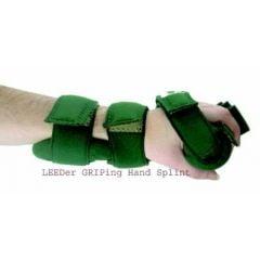 Hand Grip Leeder Left