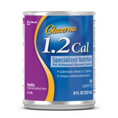 Glucerna 1.2 Cans 8.0Z 24/Cs
