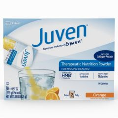 Juven Orange Flavor 30/Bx 6Bx/Cs ( A66674)