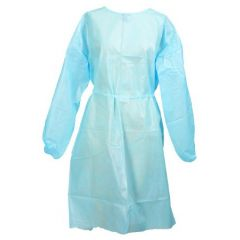 Personal Protection Gown (50/Cs)