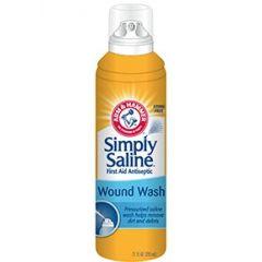 Saline Spray 7Oz